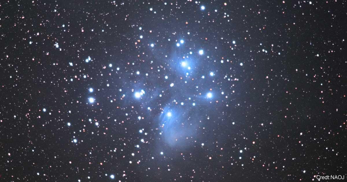 自然科学研究機構 国立天文台メシエ天体ギャラリーのローカルナビ