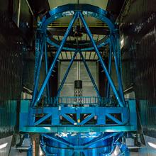 夜になるまえに——すばる望遠鏡のオフショット