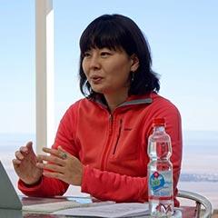 講師写真:高橋 智子