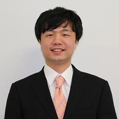 講師写真:高徳田 一起