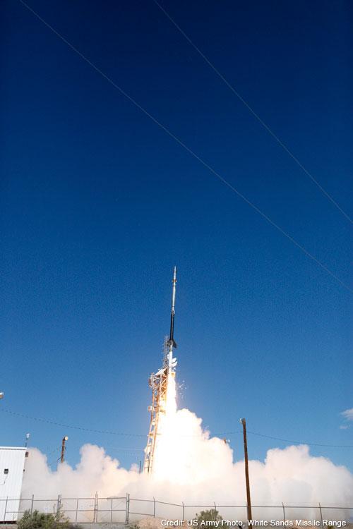 打ち上げの写真