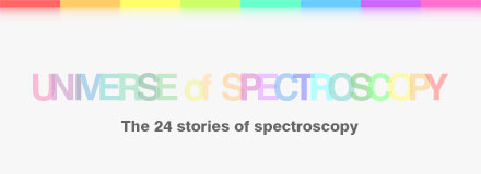 Universe of Spectroscopy