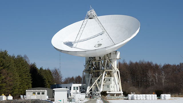 nobeyama radio observatory naoj national astronomical observatory